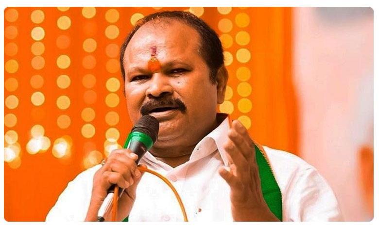 AP BjP Chief Kanna Lakshminarayana demand on AP high court set in kurnool