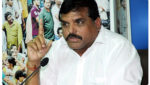 AP Minister Botsa Satyanarayana counters TDP Leader Nara Lokesh tweets on CM YS Jagan