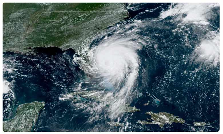 Hurricane Dorian: At least seven people killed in the Bahamas