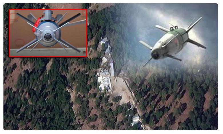 Is Modi government planning another air strike like Balakot?, ఈ బాంబు వేస్తే అంతే.. పాక్పై మరో ఎయిర్ స్ట్రైక్ దిశగా మోదీ..!