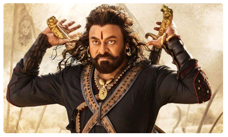 Sye Raa Pre-release Event Postponed To September 22, 2019?