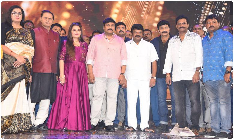 Grand celebrations of Cine Mahotsavam in Hyderabad