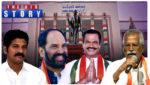 Congress Promotes Pranab Mukherjee's Daughter and Meira Kumar's Son As National Spokespersons, ప్రణబ్ కుమార్తెకు, మీరా కుమార్ తనయుడికి కీలక బాధ్యతలు..హస్తం వ్యూహం అదేనా?