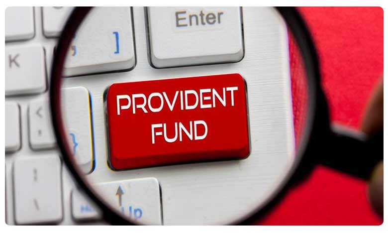 Over 6 Crore Provident Fund Subscribers To Get 8.65 Percent1 Interest For 2018-19