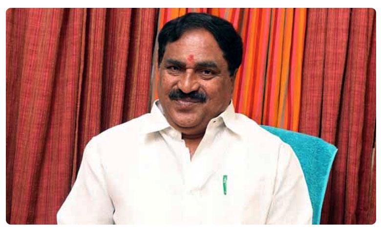 Errabelli dayakar rao Rao Talks about Village Development, గ్రామాభివృద్దే లక్ష్యంగా సర్కార్ కృషి ః ఎర్రబెల్లి