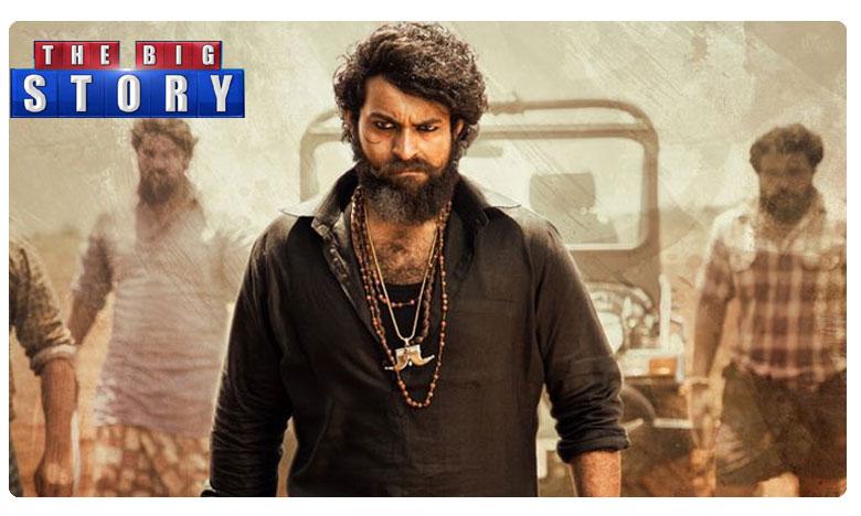 Gaddalakonda Ganesh Telugu Movie Review, గద్దలకొండ గణేష్ – పక్కా గ్యాంగ్స్టార్ స్టోరీ…