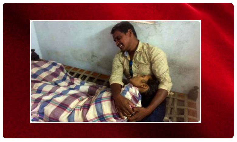 Grama Volunteer Attempted Suicide In West Godavari District
