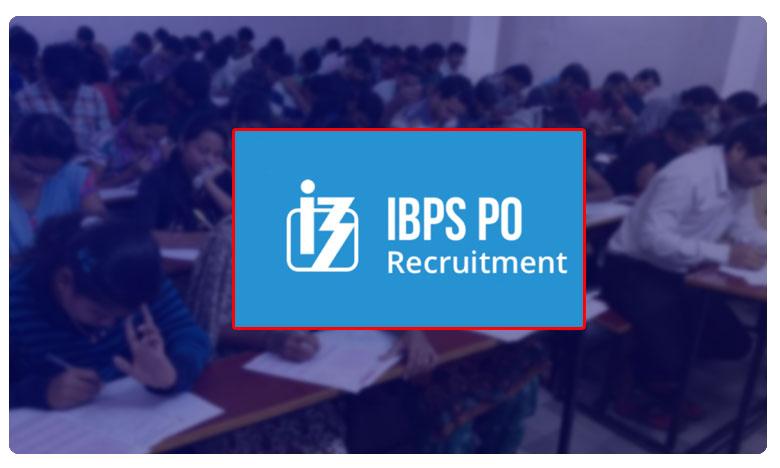 IBPS releases notification for 12074 clerk posts, నిరుద్యోగులకు గుడ్ న్యూస్.. బ్యాంకు కొలువుల జాతర… నోటిఫికేషన్ జారీ!