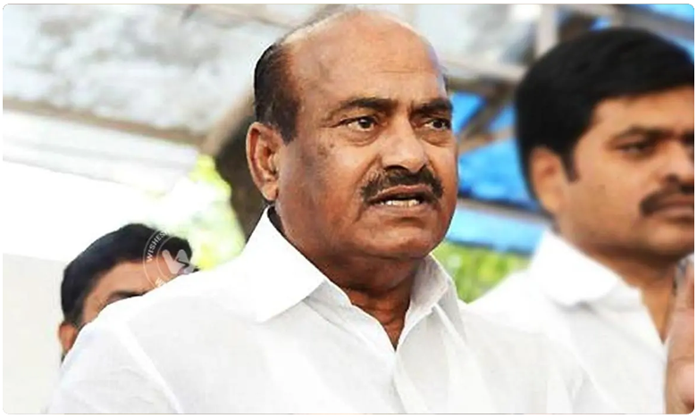 JC Diwakar Reddy Interesting Comments on AP CM Jagan
