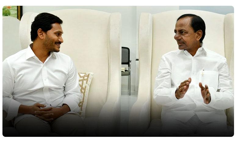 Telugu State CMs meeting, ఈ నెల 24న తెలుగు సీఎంల భేటీ..!