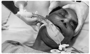 Kodela dead body Postmortem Completed