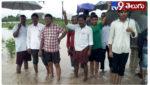 Surya and Karthi Donations to flood victims, కేరళ, కర్నాటకలకు సూర్య సోదరుల భారీ విరాళం