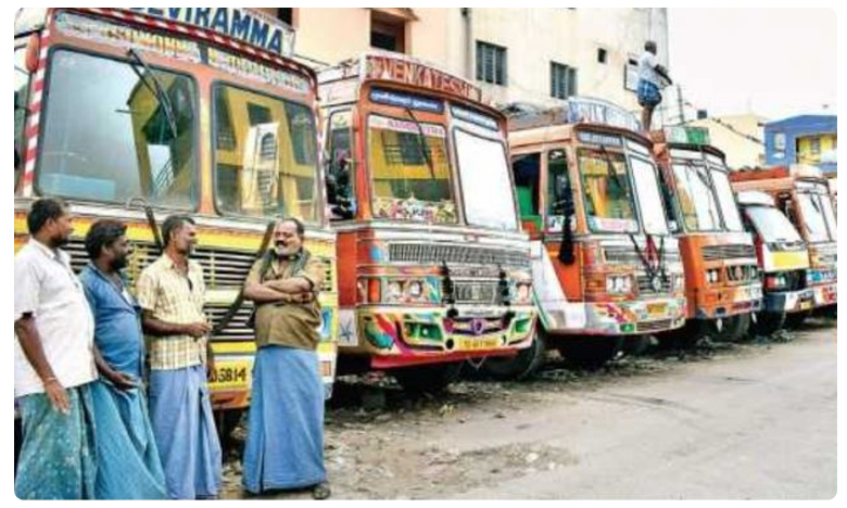 Truck drivers in lungi to invite Rs 2,000 fine in Uttar Pradesh