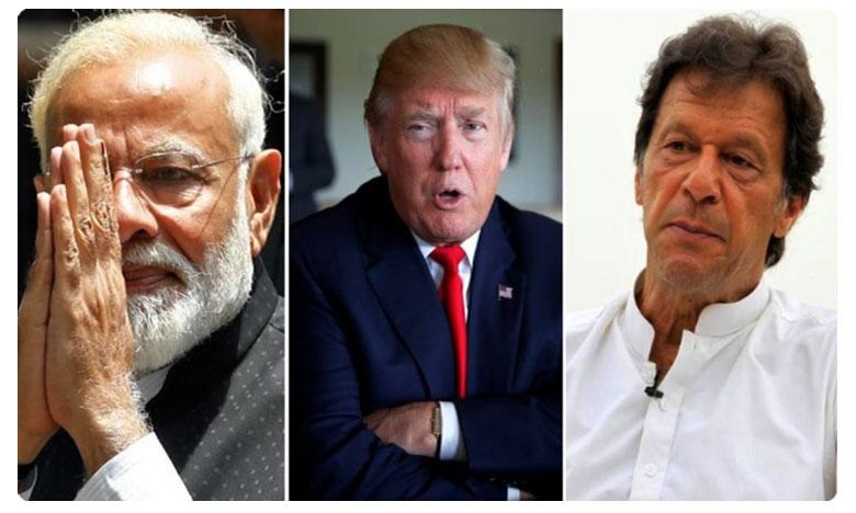 Trump to meet Imran Khan, పాక్ విన్నపాలనూ వింటాడా ? 23న పాక్ ప్రధాని ఇమ్రాన్తో ట్రంప్ భేటీ