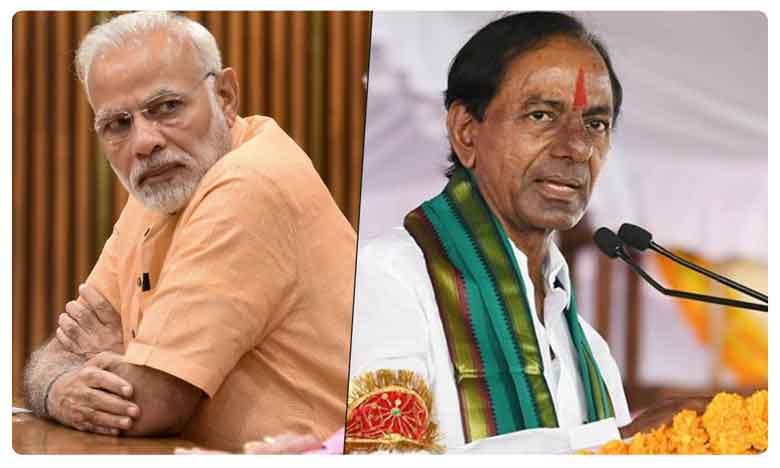 Telangana Cm KCR Target Narendra Modi?, కేసీఆర్ బడ్జెట్ ప్రసంగం.. మోదీపై పరోక్ష ధ్వజం
