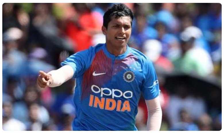 'Don't see many who bowl at 150 kmph' - Lance Klusener's massive praise of young Indian bowler, అలాంటి భారత బౌలర్ని చూడలేదు: లాన్స్ క్లూసెనర్