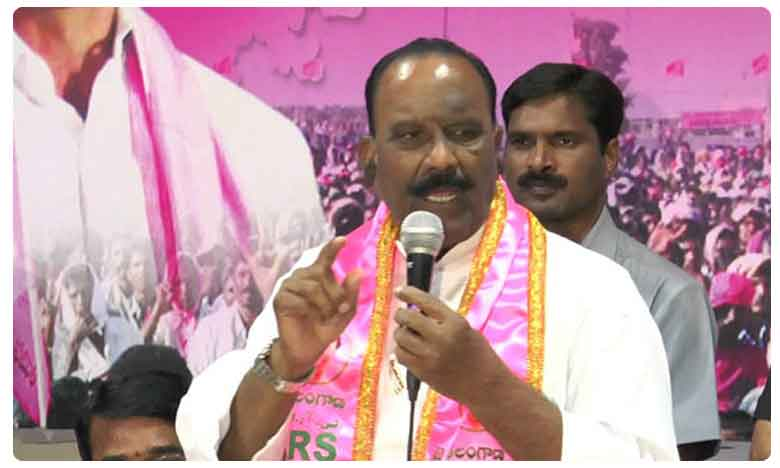 Mlc Naini Narasimha Reddy Responds Over His Recent Comments On Cabinet Expansion