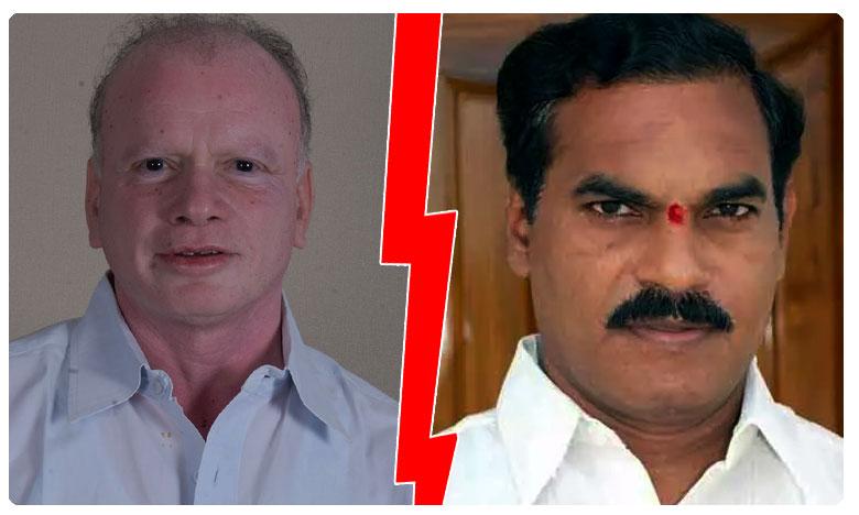 Pilli subash Chandrabose on siromundanam case, పార్టీ మారినా..తోట నాకు శత్రువే: డిప్యూటీ సీఎం