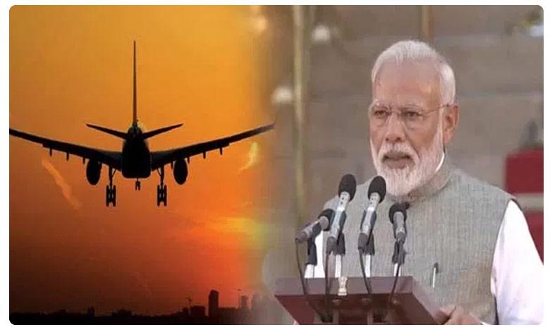 PM Modi to tour in Andhra Pradesh, ఈనెల 9న ఏపీకి ప్రధాని మోదీ