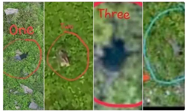 Watch: Indian Army releases video of Pakistan BAT infiltration bid along Keran sector