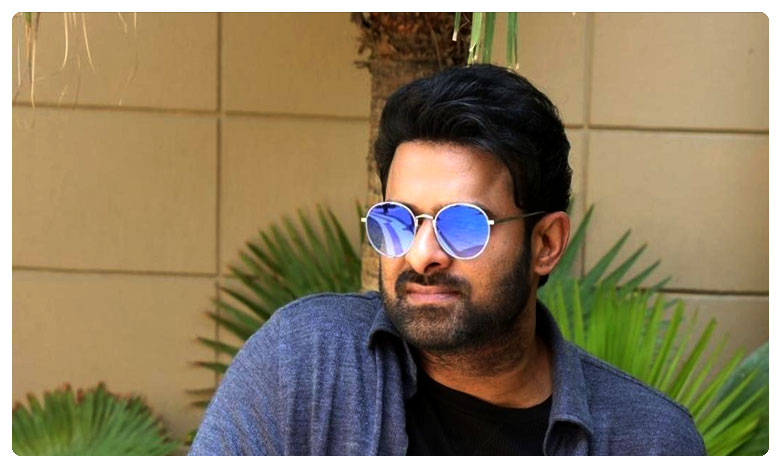 Prabhas to work with punchlines-crazy director: Reports