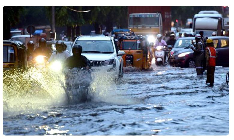 Hyderbad Heavy Rains, గుణపాఠం నేర్చుకోలేమా ఇకనైనా ?