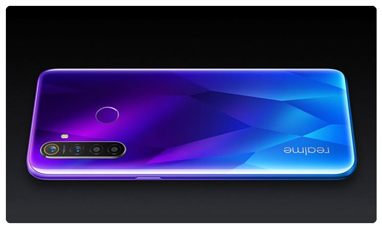 "Realme 5 Pro review: Best of Realme 3 Pro with more cameras, ""రియల్ మీ'..నాలుగు కెమెరాలతో సరికొత్తగా.."