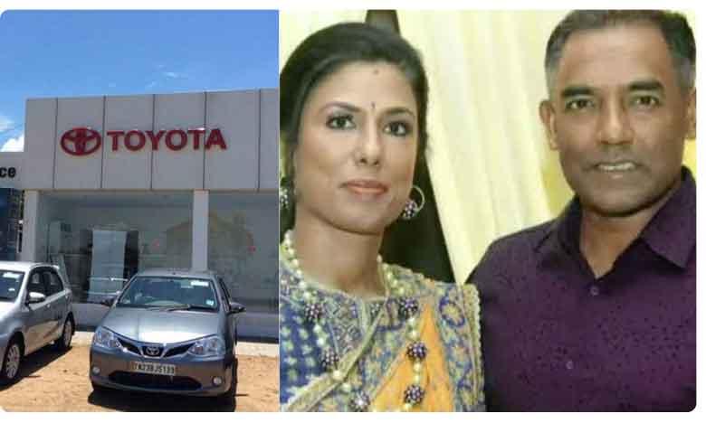 Women Entrepreneur Commits Suicide Tamilnadu, మహిళా వ్యాపారవేత్త ఆత్మహత్య.. ఆర్థిక మాంద్యమే కారణమా..?