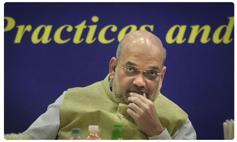 Amit Shah clarifies remark on 'Hindi' after backlash