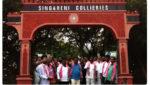 Ex Deputy speaker Padma Devender Reddy not permitted to enter Pragathi Bhavan, పద్మాదేవేందర్ రెడ్డికి ఊహించని షాక్.. ప్రగతి భవన్ వద్ద..!
