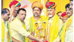 Chandrababu Focus On Telangana TDP