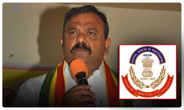 Illegal mining in Palnadu, ఏపీలోకి సీబీ'ఐ' రీ ఎంట్రీ..యరపతినేనిదే మెుదటి కేసు!