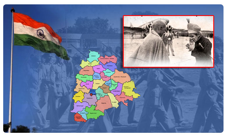 Today is Telangana Liberation Day, Here are the Key Historical Points