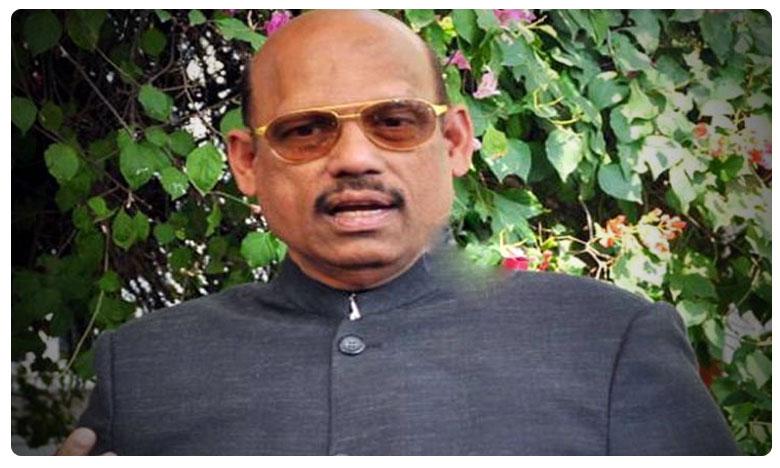 TG Venkatesh Bjp MLA, రాయలసీమకు ప్రత్యేక ప్యాకేజీ ఇవ్వాలిః టీజీ వెంకటేష్