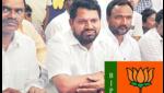 Huge jolt to TRS, BJP breaks into Singareni