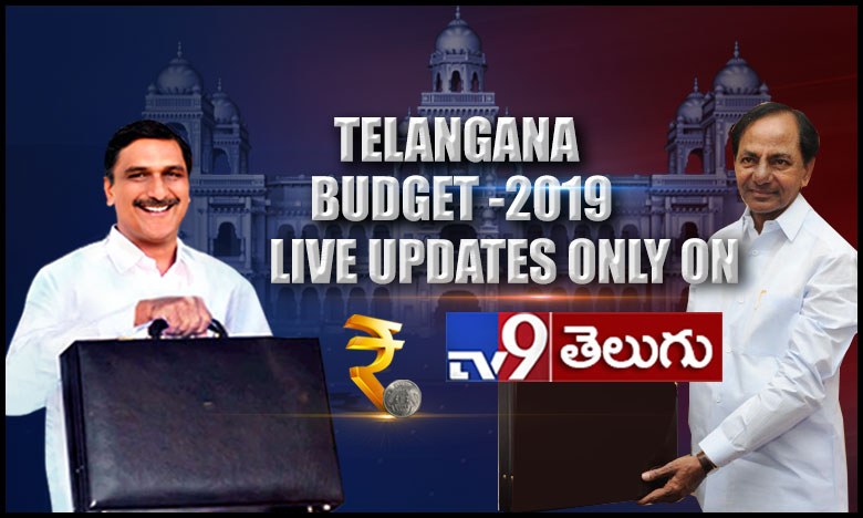 Telangana Assembly Budget Sessions Live Updates, లైవ్ అప్డేట్స్: తెలంగాణ అసెంబ్లీ బడ్జెట్ సమావేశాలు