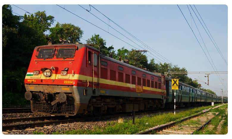 Tomarrow few passinger trains cancelled says Railway officials, రేపు పలు ప్యాసింజర్ రైళ్లు రద్దు