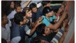 YS Jagan Slams Chandrababu In Twitts, చంద్రబాబు గారూ… రీపోలింగ్ అంటే ఎందుకంత భయం..? : జగన్