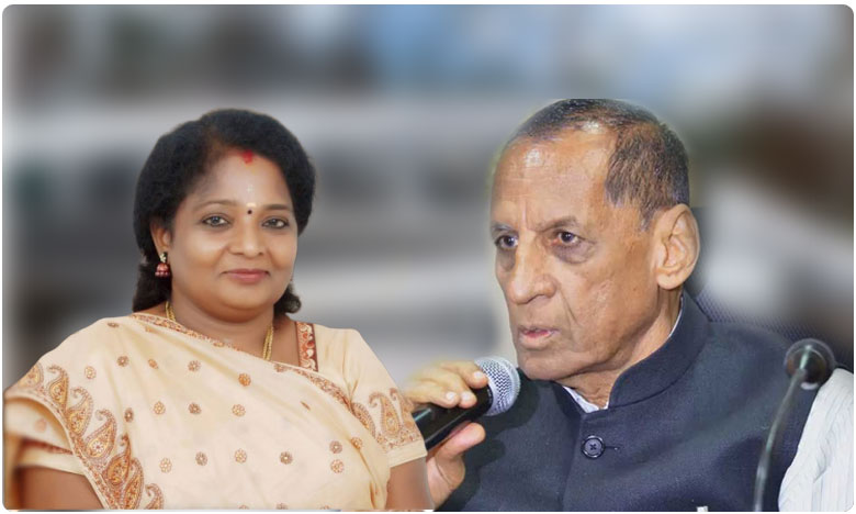 unlike narasimhan, new governor does not go to temples daily