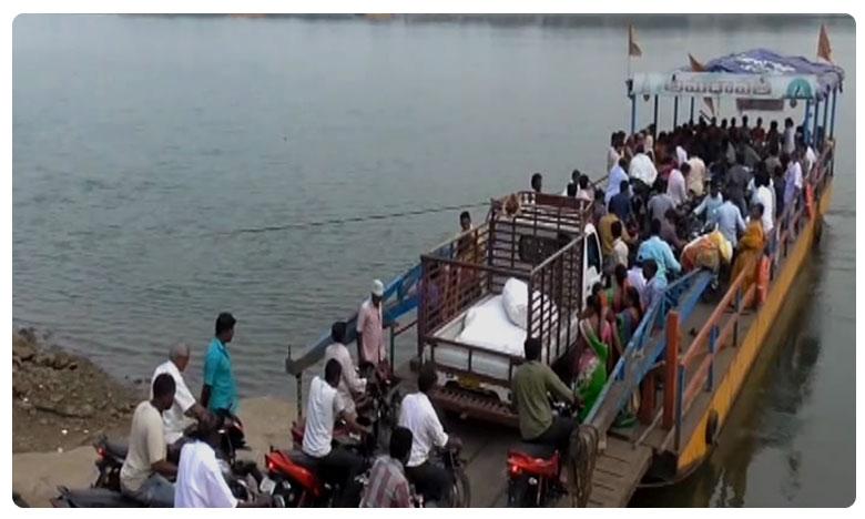 Vasistha Bridge in Godavari Districts, వశిష్ట వారధికి మోక్షమెప్పుడు..?