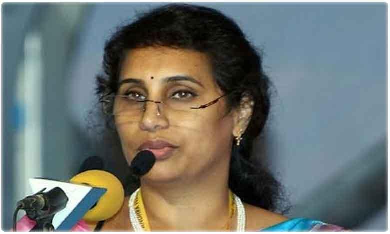 Vijayalaxmi Reaction On Kodela Suicide, కోడెల కూతురు విజయలక్ష్మీ ఏమన్నారంటే..?
