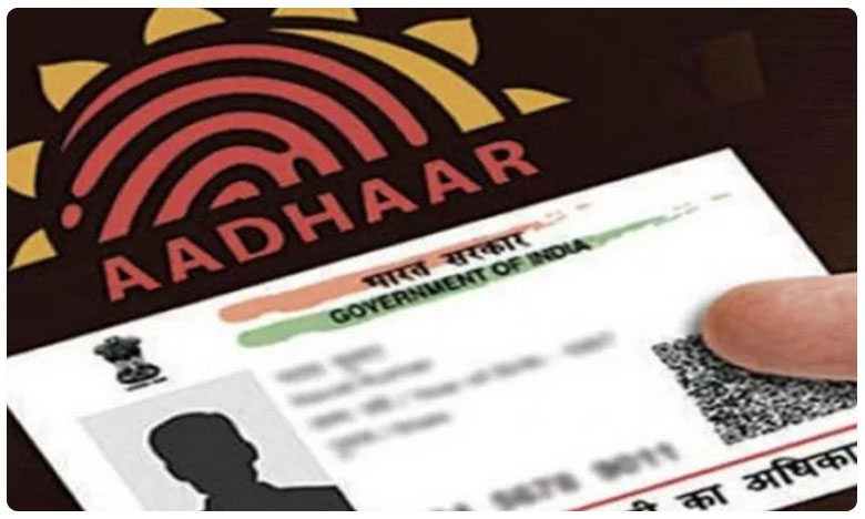 These Changes In Aadhar Dont Require Documentation, Says UIDAI