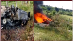 Major Road Accident in Chittoor District