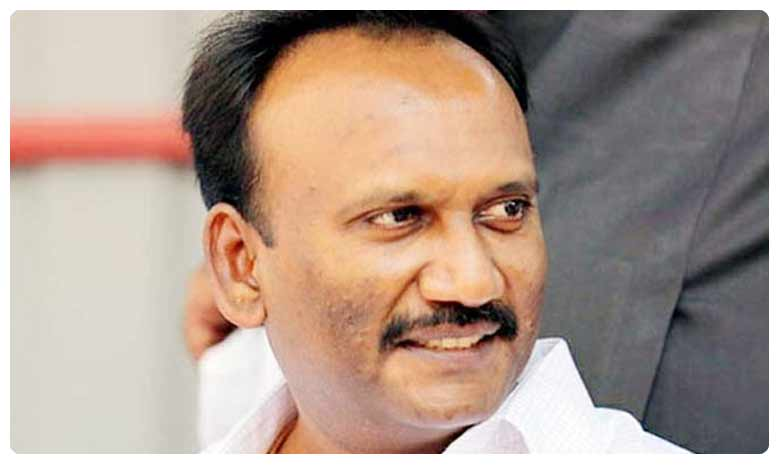 Is Amanchi Krishna Mohan playing key role in migrations to YSRCP?