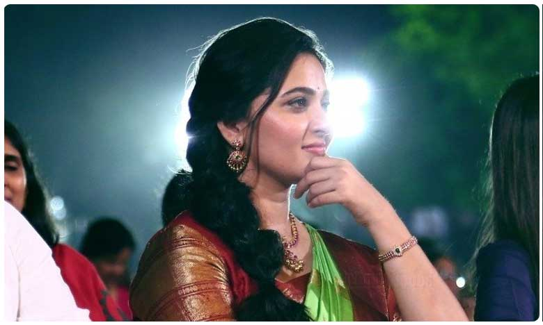 Anushka Shetty latest look is a Shocker