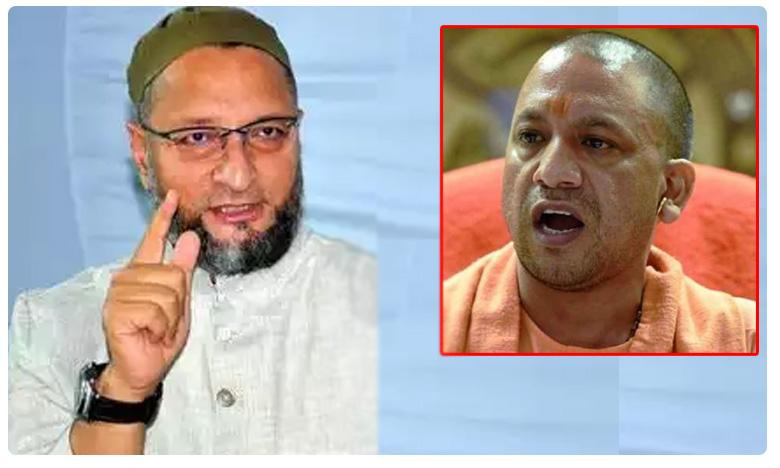 """No Knowledge"": Asaduddin Owaisi To Yogi Adityanath Over ""Mughal"" Remark"