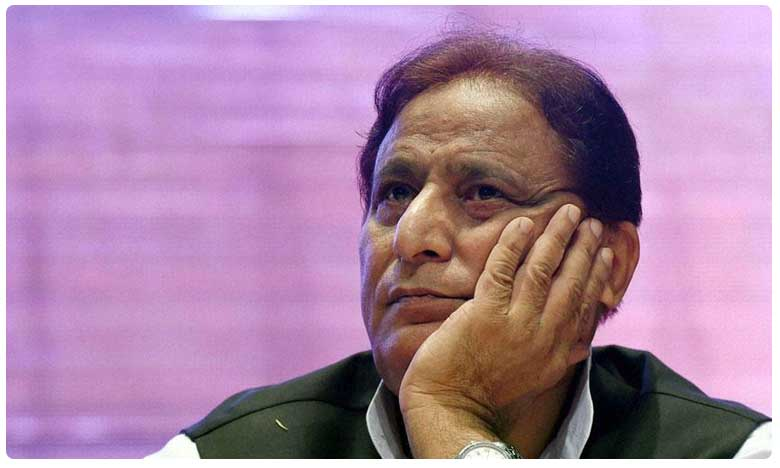 After Buffalo and Books Theft Case, Samajwadi MP Azam Khan Now Booked for Stealing Goats