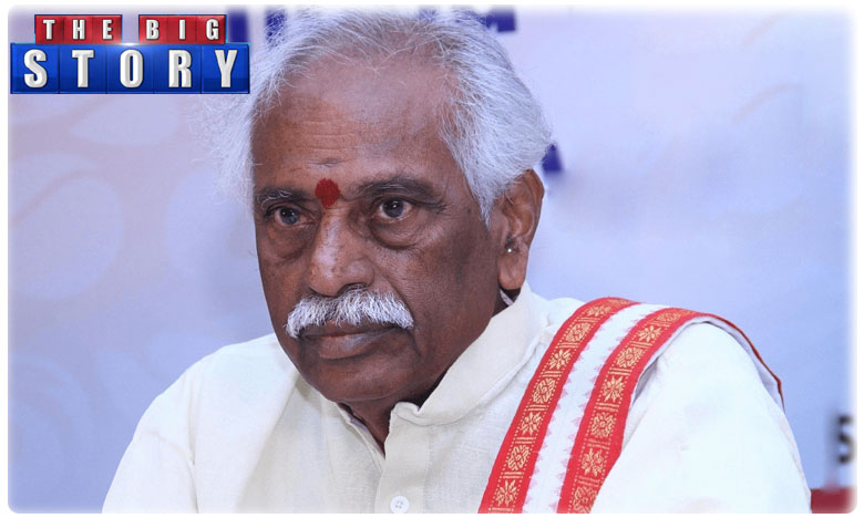 bandaru dattatreya a political background history