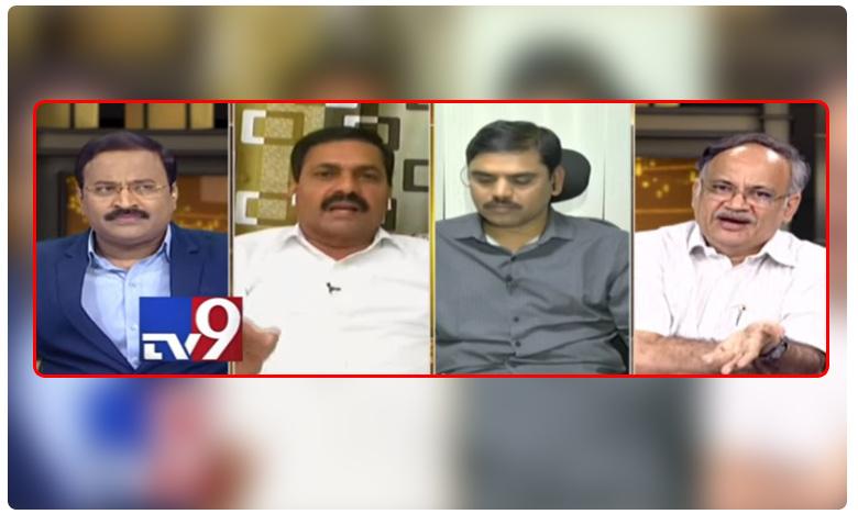 TV9 Big debate live, టీవీ9 బిగ్ డిబేట్లో  రచ్చ రేపిన పీపీఏ..  బీజేపీ నేతకు లైవ్లోనే లీగల్ నోటీసు