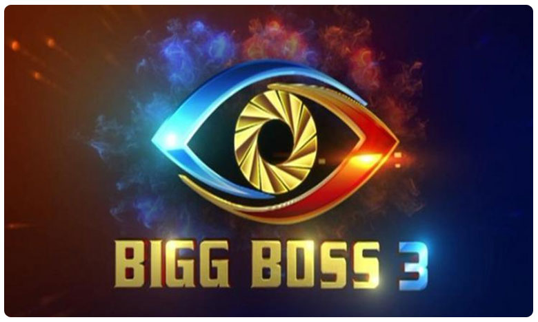 Big Boss, Bigg boss -3
